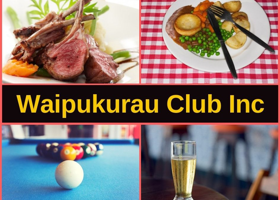 Waipukurau Club Guide