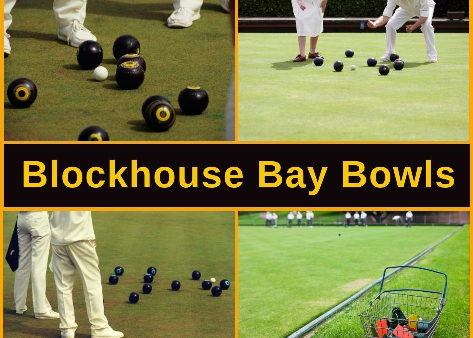 Blockhouse Bay Bowling Club Guide