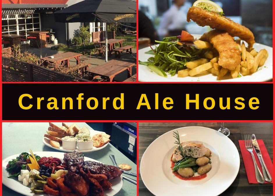 Cranford Alehouse Christchurch Guide