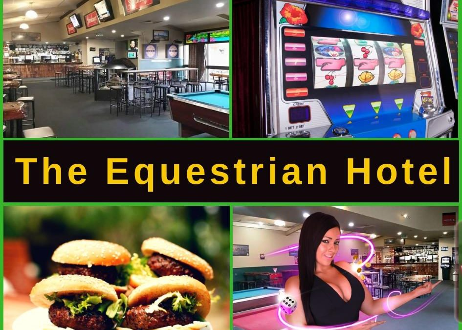 The Equestrian Hotel Christchurch Guide