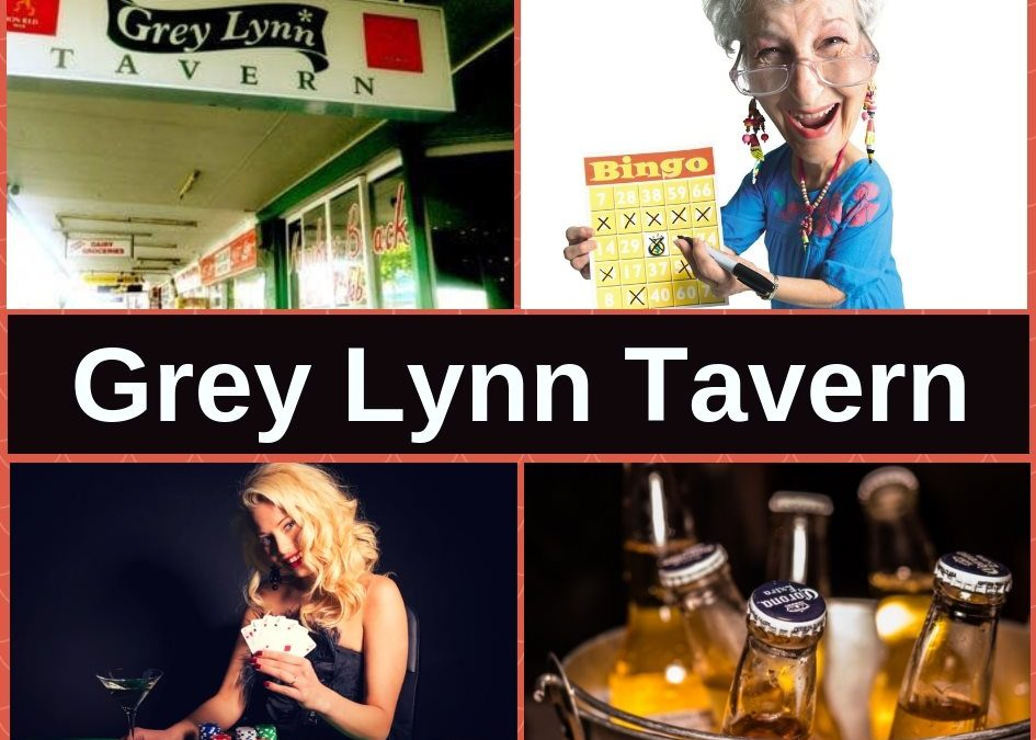 Grey Lynn Tavern Auckland Guide