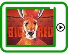 Big Red free pokies