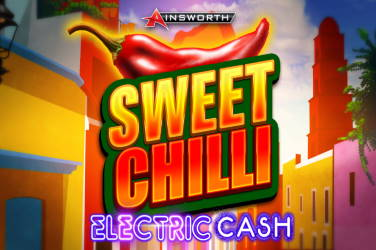 Sweet Chilli Extra Cash