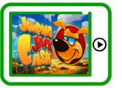 Jumping Jack Cash free mobile pokies