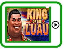 King of the Luau free mobile pokies